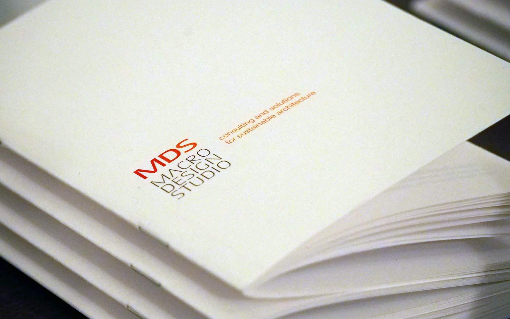 MACRO DESIGN STUDIO Soluzioni per l'architettura sostenibile