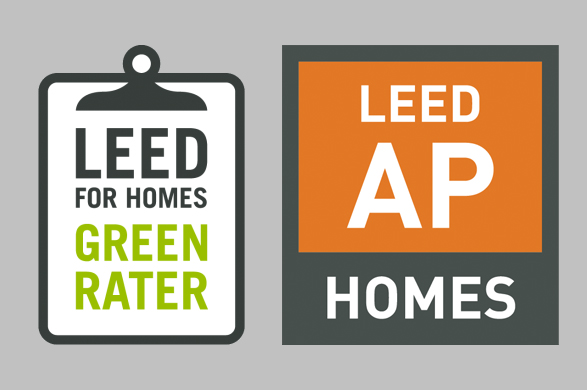 Leed per il residenziale macro design studio for Leed for homes provider