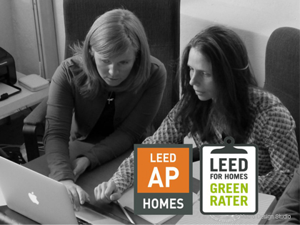 LEED® for homes