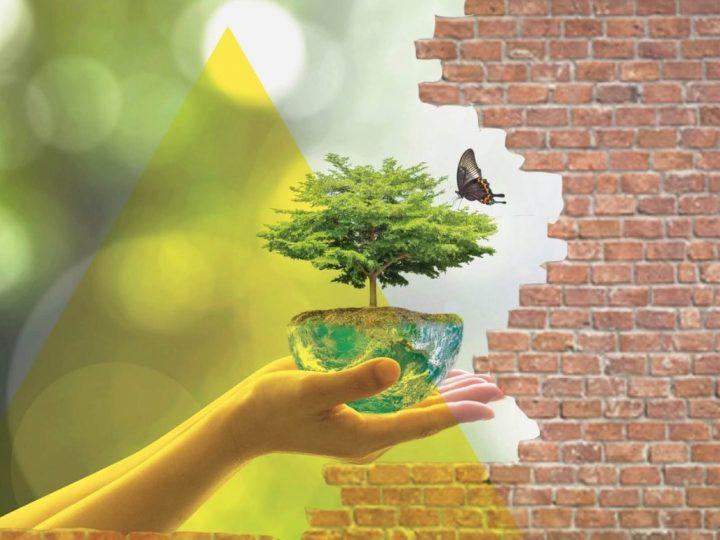 Cambio habitat sostenibilità in edilizia