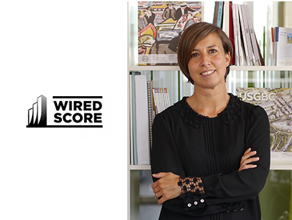 Wired Certification