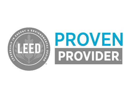 Macro Design Studio è LEED® Proven Provider™