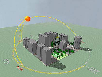 Modellazione energetica per LEED