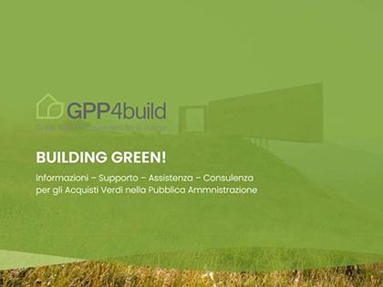 Building Green: come gestire, elaborare e realizzare un progetto conforme ai CAM edilizia.